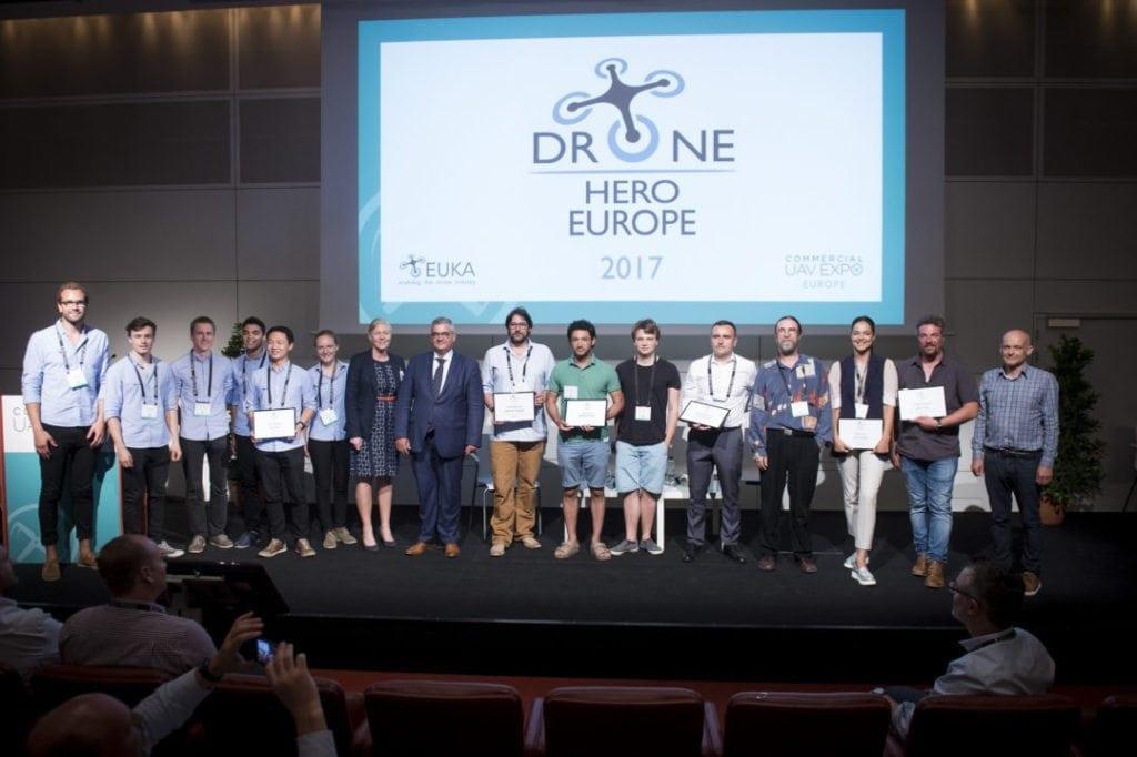 Drone Hero Europe
