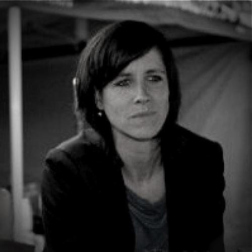 Lieve Van Gijsel, de eerste dronepiloot van België