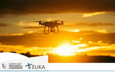 Innovatiecentrum, Unizo en EUKA informeren ondernemers