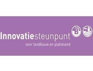 Drones in Tuin- & Landbouw (Innovatiesteunpunt)