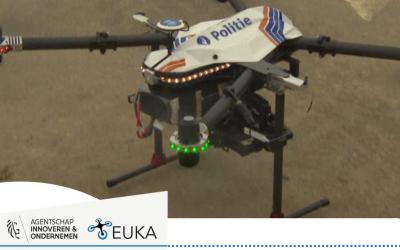 Mogen dronepiloten hun diensten rechtstreeks aan politie aanbieden?
