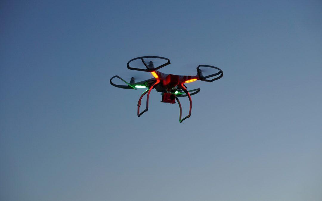 Drones worden ingezet tegen parkeeroverlast in Venlo