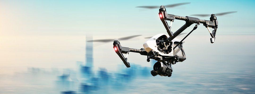 SafeDroneWare: Hard- en softwarearchitectuur en framework voor veilige en autonome UAV-toepassingen
