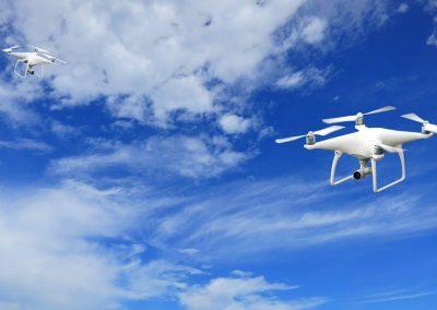 Geautomatiseerd analyseren van luchtbeelden