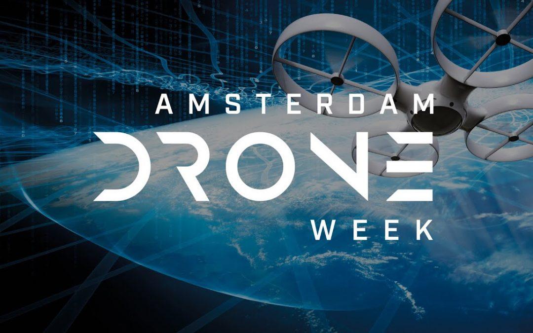 Drone Dinner @Amsterdam Drone Week