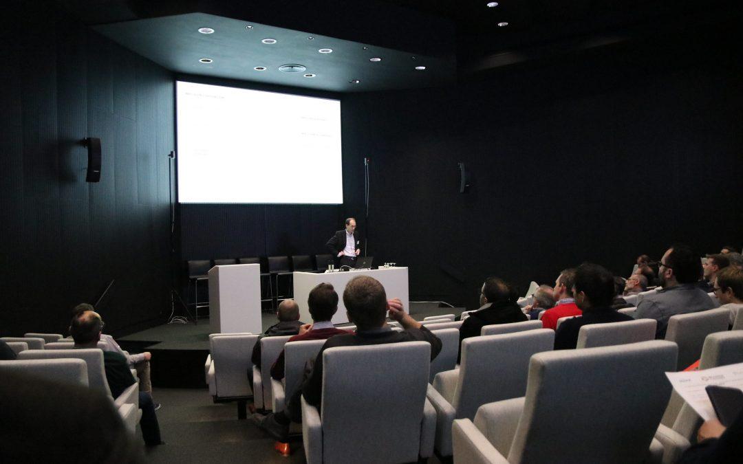 imec demonstreert technologieën voor 3D-lokalisatie in indoor omgevingen