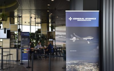 UNIEKE KANS: Pitch in DronePort voor het grootste dronebedrijf ter wereld