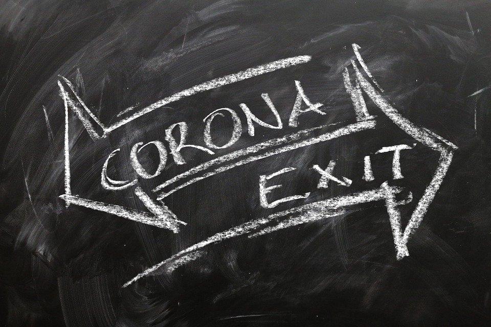 HERBEKIJK – Webinar over het Corona exit plan voor de dronesector