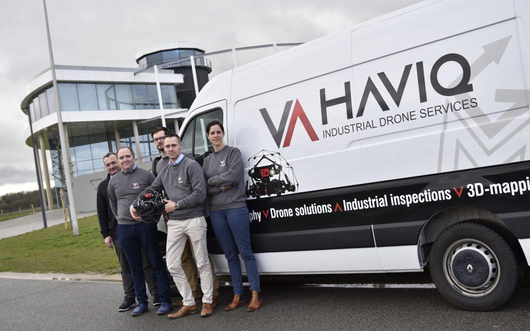 HAVIQ: Wanneer twee concurrenten hand in hand op de Europese markt springen