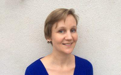 Petra Van Mulders aan het roer van Flanders Make/EUKA drone activiteiten