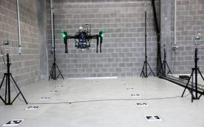 The next step in the sky: autonome drone-navigatie