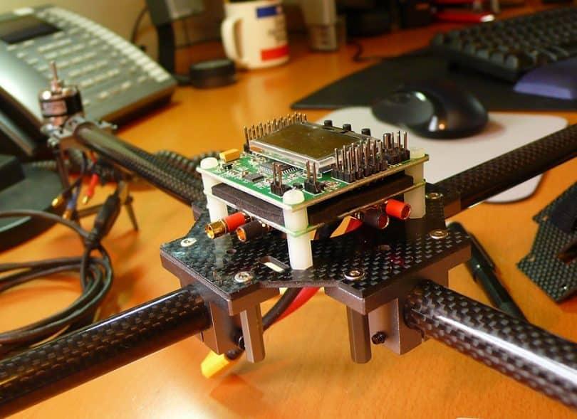 Alles wat je moet weten over de flight controller van een drone