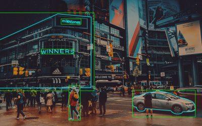 Computer visie: hoe analyseert een algoritme jouw beeldmateriaal?