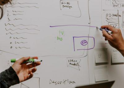 Onderzoeksproject efficiënt multidisciplinair ontwerpen