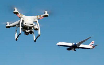 Nieuw Koninklijk Besluit gepubliceerd over implementatie van de nieuwe Europese dronewetgeving