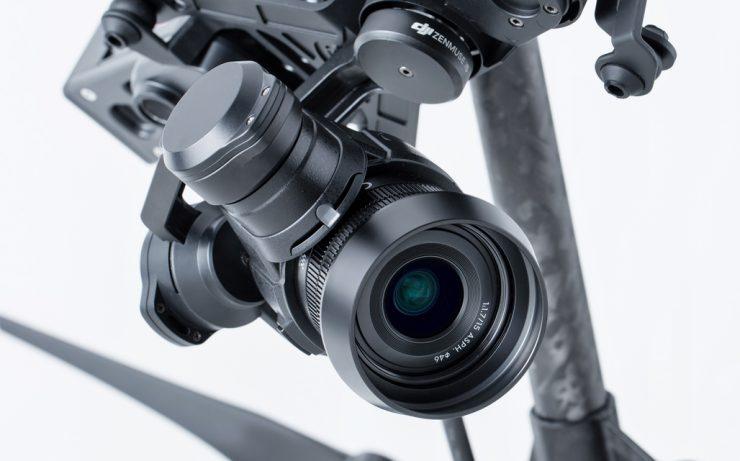Hoe kies ik de juiste camera voor mijn dronetoepassing?