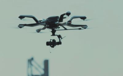 Port of Antwerp lanceert eigen Droneportal voor vluchtaanvragen