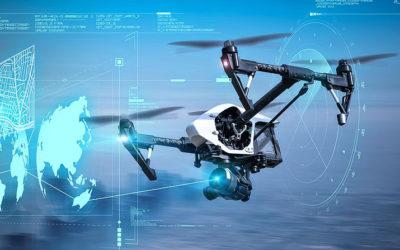 Hoe kies ik de juiste communicatietechnologie voor mijn specifieke dronetoepassingen