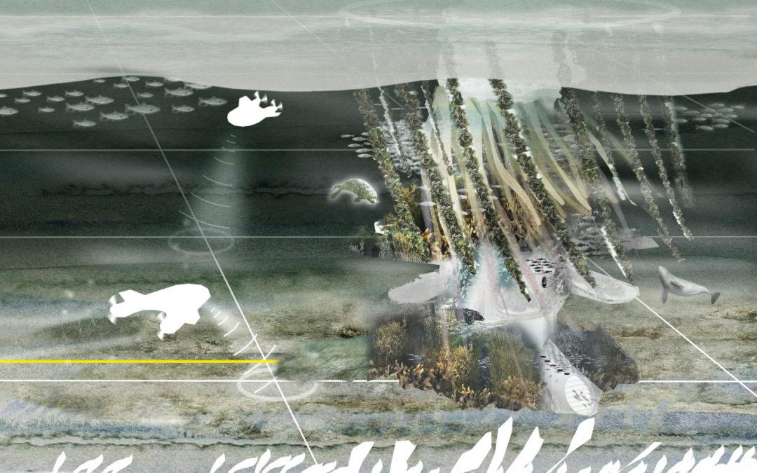 Oproep voor bedrijven die varende en onderwater drones willen demonstreren