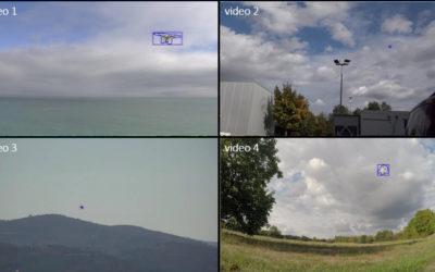 Object tracking van en door drones: hoe werkt dat?