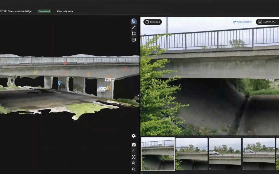 HERBEKIJK: webinar over scheurdetectie in betonstructuren