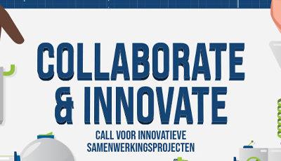 CALL: POM West-Vlaanderen maakt 300.000 euro vrij voor innovatieve samenwerkingsprojecten