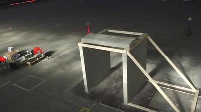 Algoritmes voor scheurdetectie in beton: hoe werkt dat?