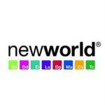 Logo Newworld